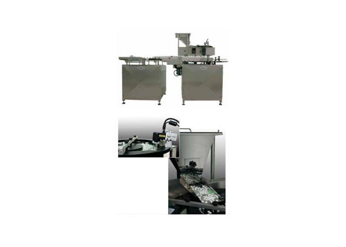 Easycount Semi-Automatique