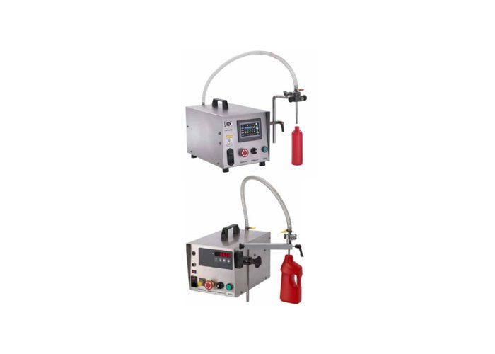Pompe à engrenages SX100